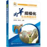 【正版直发】规模化生态养殖丛书--肉羊规模化生态养殖技术 李文海,张兴红 9787122349934 化学工业出版社