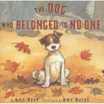 【预订】The Dog Who Belonged to No One
