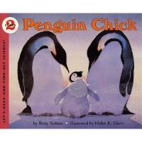【预订】Penguin Chick
