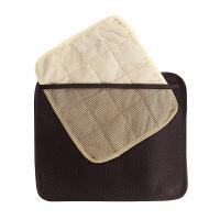 护腰带电热垫加宽钢板支撑垫/加绒保暖垫/发热护理垫/透气艾绒包