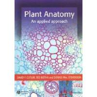 【预订】Plant Anatomy - An Applied Approach