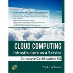 【预订】Cloud Computing Iaas Infrastructure as a Service