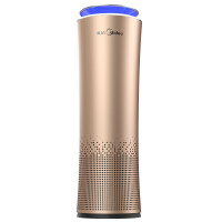 美的(Midea) KJ500G-A11空气净化器除雾霾除甲醛除PM2.5二手烟WIFI智能控制家用