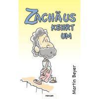 【预订】Zach Us Kehrt Um