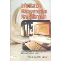 【预订】Information Management in New Millennium: