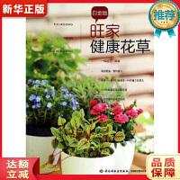 旺家健康花草白金版 一棵园艺 9787501995523 中国轻工业出版社
