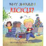 【预订】Why Should I Recycle?
