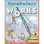【预订】Vocabulary Works, Level B