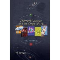 【预订】Chemical Evolution and the Origin of Life