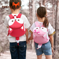 儿童背包1-3-6岁双肩包男宝宝婴幼儿园书包女孩