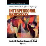 【预订】Blackwell Handbook Of Social Psychology -