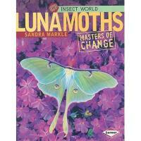 【预订】Luna Moths: Masters of Change