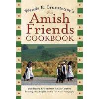 【预订】Amish Friends Cookbook
