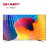 夏普SHARP   LCD-70SU578A 70英寸4K高清液晶智能网络平板电视机