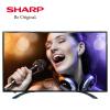 夏普(SHARP) 50英寸  LCD-50TX5000A  4K超高清液晶智能网络平板电视机