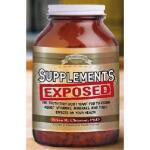 【预订】Supplements Exposed: The Truth They Dont Want You to