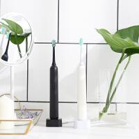 【一口价】 日式和风声波式电动牙刷(可单买刷头)