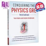 【中商海外直订】Conquering the Physics GRE