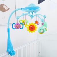 宝宝玩具0-1岁手摇铃女孩3床铃6儿童男孩12个月