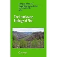 【预订】The Landscape Ecology of Fire