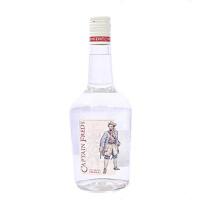 弗莱德船长 白朗姆酒 保加利亚原瓶进口 700ML 37.5%vol