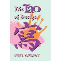 【预订】Tao of Design