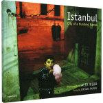 【预订】阿历克斯.韦伯摄影作品Alex Webb: Istanbul 伊斯坦布尔