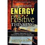 【预订】The Creative Energy of Positive Thinking