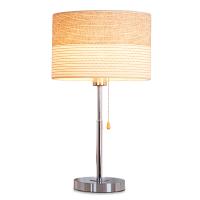 卧室台灯简约现代北欧创意结婚温馨装饰护眼床头台灯