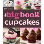 [二手8成新]Betty Crocker Big Book Of Cupcakes /Betty Crocker