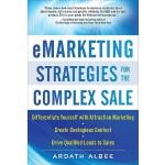 【预订】Emarketing Strategies for the Complex Sale