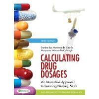 【预订】Calculating Drug Dosages: An Interactive Approach to