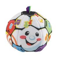 直营美国Fisher Price 费雪进口智玩音乐足球早教儿童节礼物