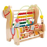 婴幼儿童串珠绕珠大号1-2周岁宝宝玩具 1-3岁 智力早教6-12个月
