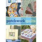 【预订】Patchwork Quilts: Traditional Scandinavian Designs
