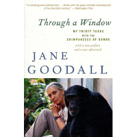 【预订】Through a Window: My Thirty Years with the