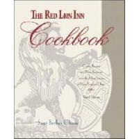 【预订】The Red Lion Inn Cookbook: Classic Recipes and New