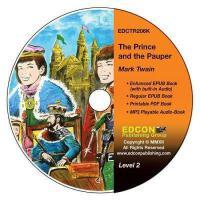【预订】The Prince and the Pauper: High-Interest Chapter