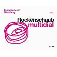 【预订】Gerwald Rockenschaub: Multidial