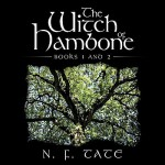 【预订】The Witch of Hambone: Books 1 and 2