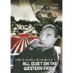 【预订】The Story Behind Erich Maria Remarque's All Quiet on