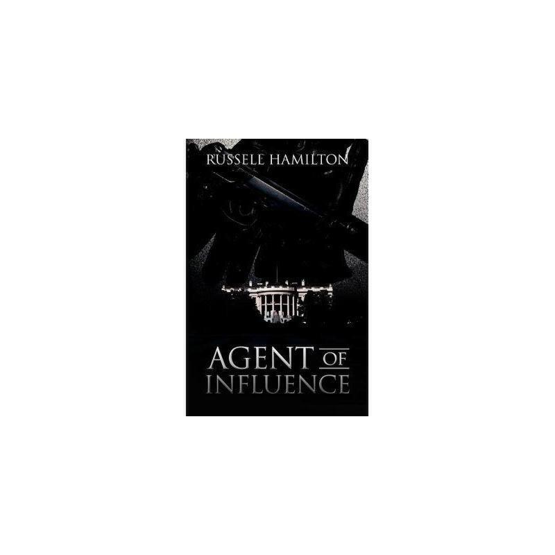 【预订】Agent of Influence Y9780615662275 美国库房发货,通常付款后3-5周到货!