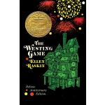 【中商原版】威斯汀游戏 英文原版 The Westing Game 继承人游戏 儿童文学小说 6-12岁 纽伯瑞金奖