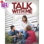 【中商海外直订】Talk With Me: A Step-By-Step Conversation Framework