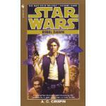 【预订】Rebel Dawn: Star Wars Legends (The Han Solo Trilogy)
