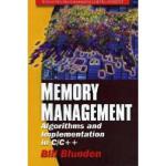 【预订】Memory Management Algorithms and Implementation in