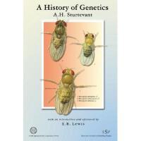【预订】History of Genetics