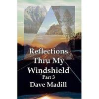 【预订】Reflections Thru My Windshield Part 3