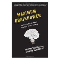 【预订】Maximum Brainpower: Challenging the Brain for Health