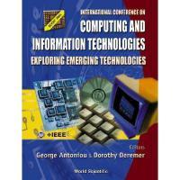 【预订】Computing and Information Technologies: Exploring